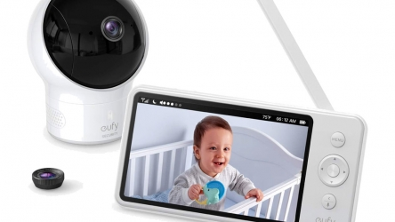 Eufy Security Video Baby Monitor Reviews
