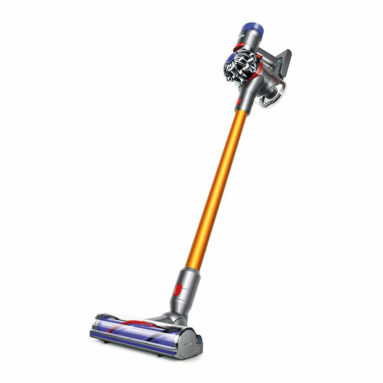 Best Cordless Stick Vacuum Review