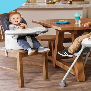 Best Graco High Chair Reviews of 2021