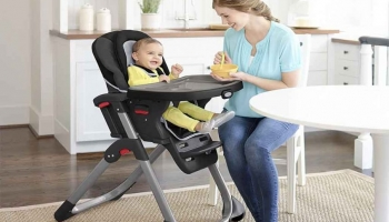 Top 30 Best High Chair for Baby