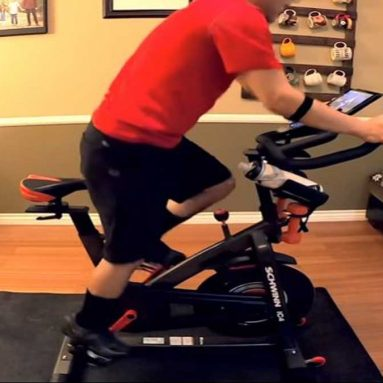 How to Lose Belly Fat with Indoor Cycling in 2021