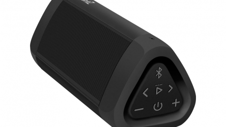 OontZ Angle 3 Ultra-Portable Speaker Review