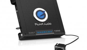 Planet Audio AC1500 1M Monoblock Car Amplifier