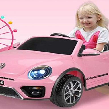 Best Ride on Car with Parental Remote Control (2021)