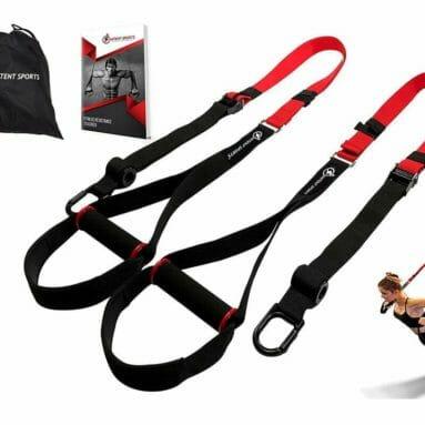 Suspension Training Straps Review